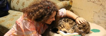 cat groomer Battersea